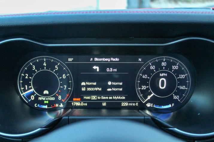 2018 Mustang Gt 0 60 Time >> 2018 Mustang Gt Vs 2018 Camaro Ss