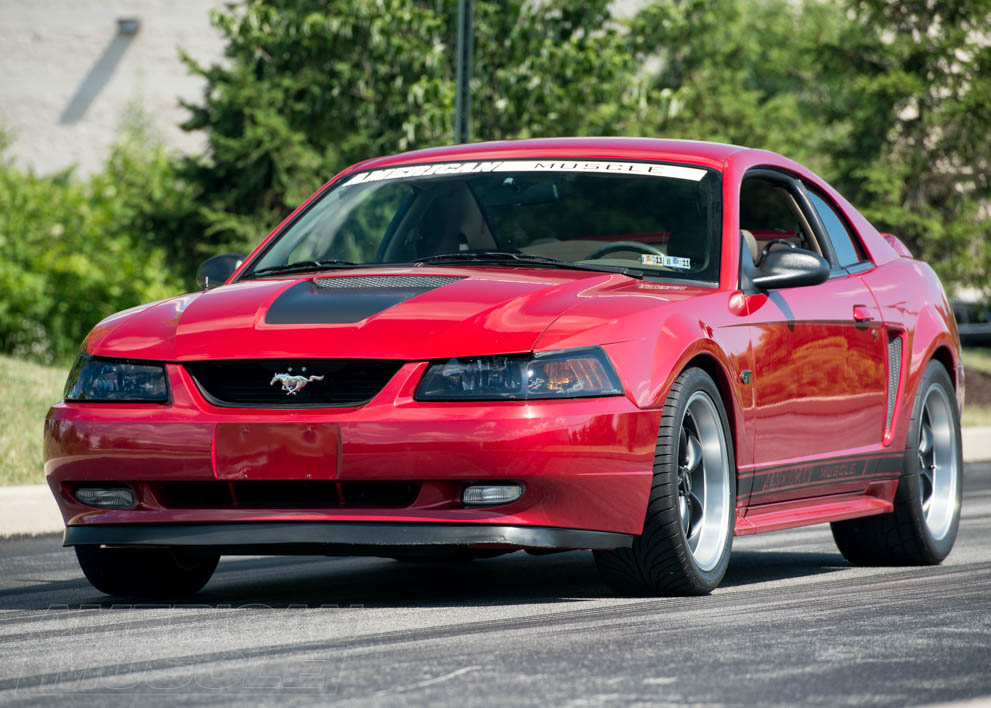 2000-gt-laser-red-front-end-with-drag-tires.JPG