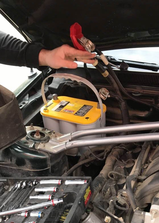 All About Mustang Spark Plugs and Ignition Components