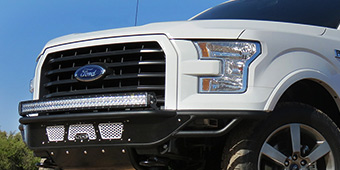 2007 ford f 150 xlt accessories