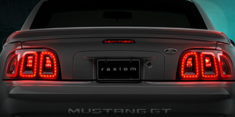 98 Mustang Tail Lights >> 1994-1998 Mustang Parts & Accessories | AmericanMuscle