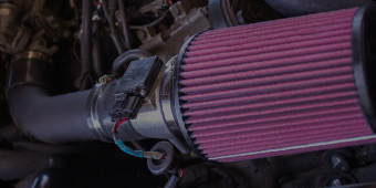 Shop C&L Intakes