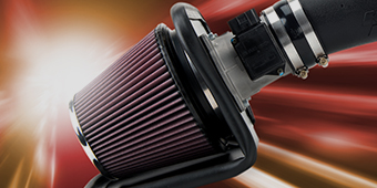 K&N Cold Air Intakes