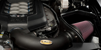 Airaid Intakes