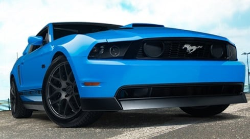 Mustang Parts For Sale >> 5 0 Mustang Parts Americanmuscle Com