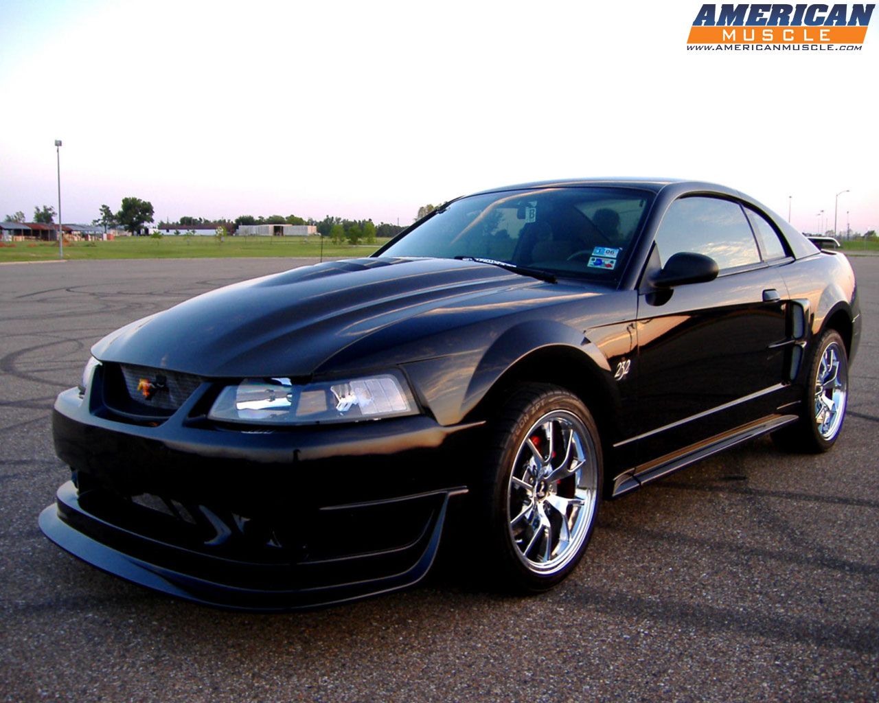 Ford Mustang Wallpapers Backgrounds 2000 Gt Fuel Filter 1280 X 1024