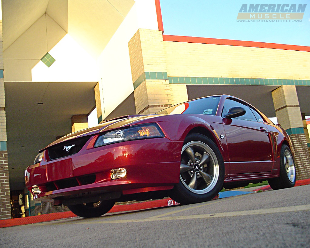Ford Mustang Wallpapers Mustang Backgrounds