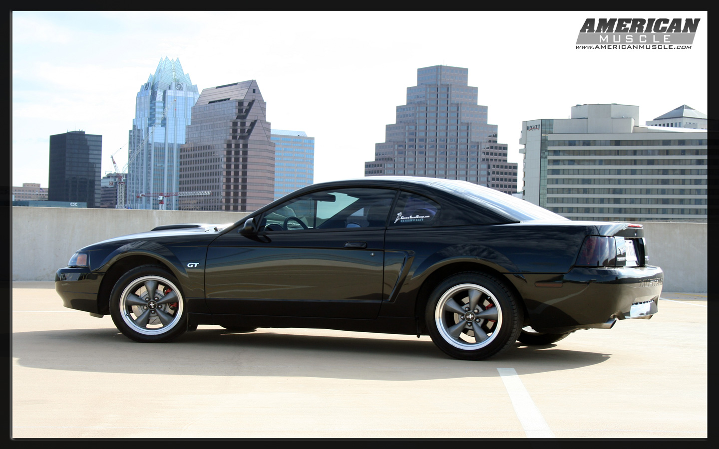 Ford Mustang Wallpapers Mustang Backgrounds Americanmusclecom