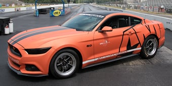 Project Cars | AmericanMuscle.com