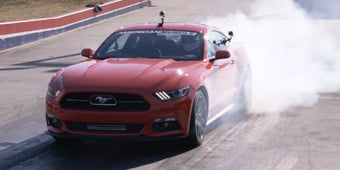 New Bama Blower & Ecoboost Race!