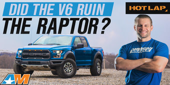 2018 Raptor Ecoboost Review - Ford F150 Raptor Official Comparison, Specs, and Test-Drive