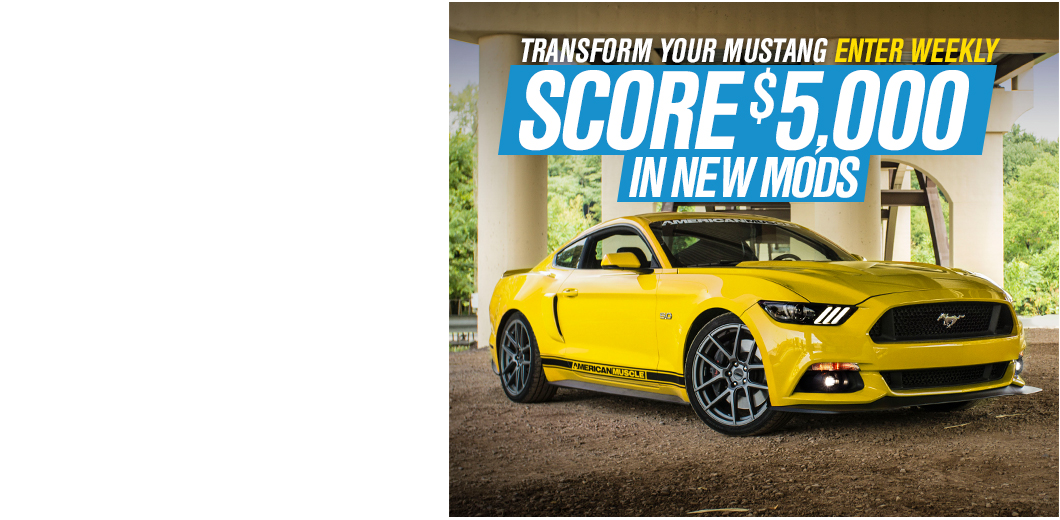 Ford Mustang Ecoboost Forum