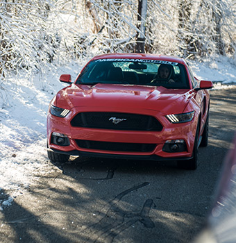 2015 2018 Mustang Parts For Ecoboost Gt Amp V6