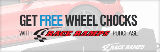 Race Ramps Rebate
