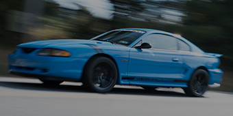 Shop Ford Performance
