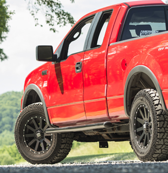 F-150 New Products